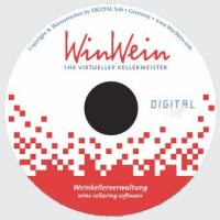 WinWein - Software CD